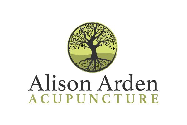 Alison Arden Acupuncture Logo