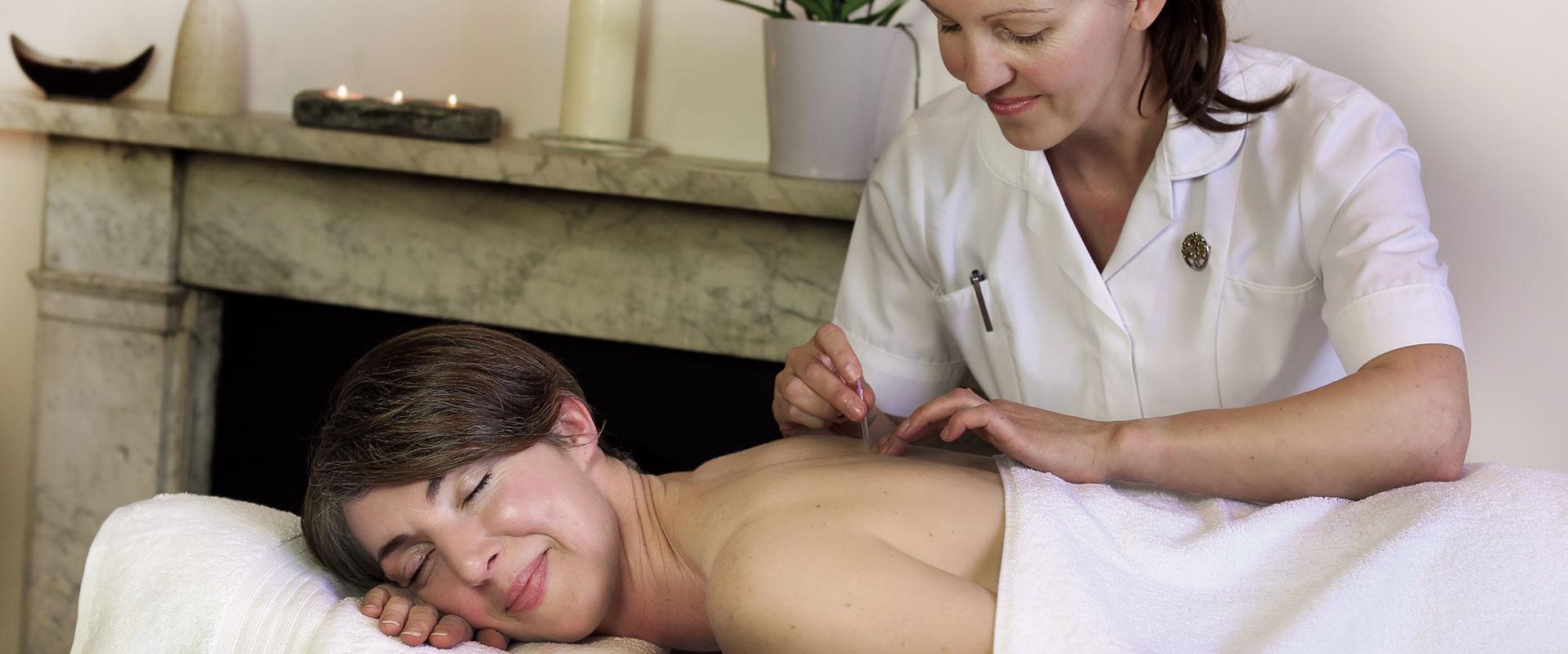 Alison Arden Acupuncture