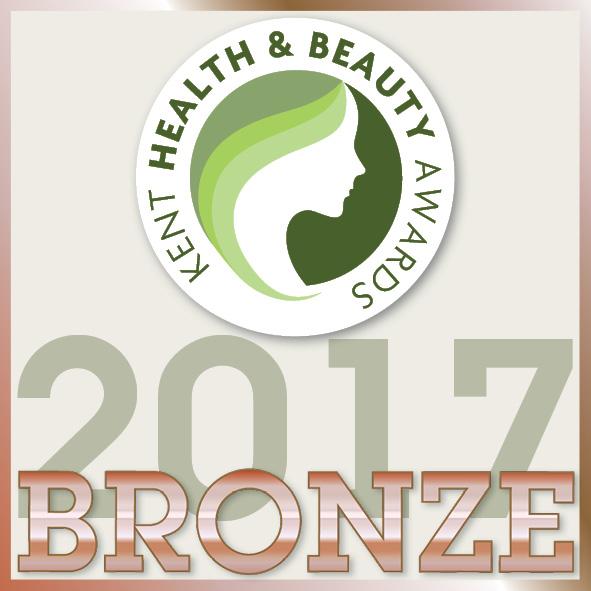Alison Arden Kent Health and Beauty Award
